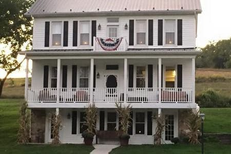 The Suite at the Honey Farm - Stoystown - Bed & Breakfast