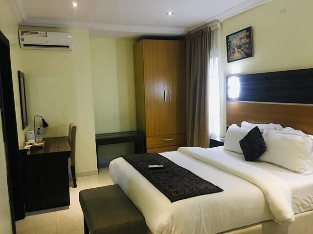Stoneside Hotel - EXECUTIVE ROOM