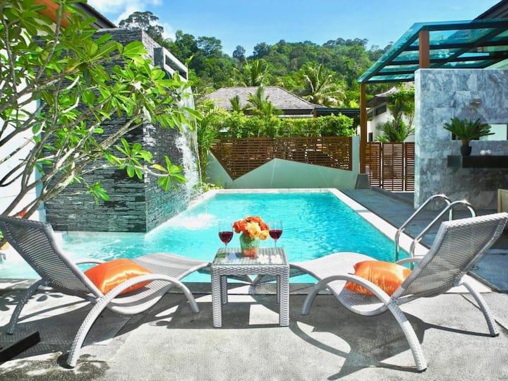 Nouvelle villa de 3 chambres a Kamala!