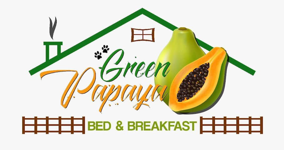 Green Papaya B&B