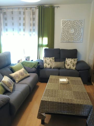 Lovely private room/near airport - San Fernando de Henares - Apartment