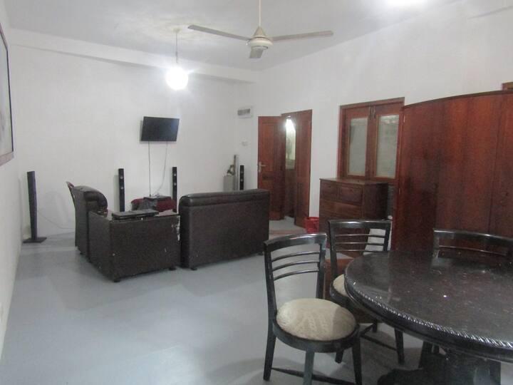 Shakya Apartment