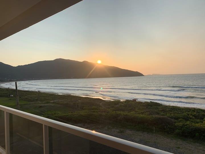 Praia dos Açores - Sacada Frente Mar