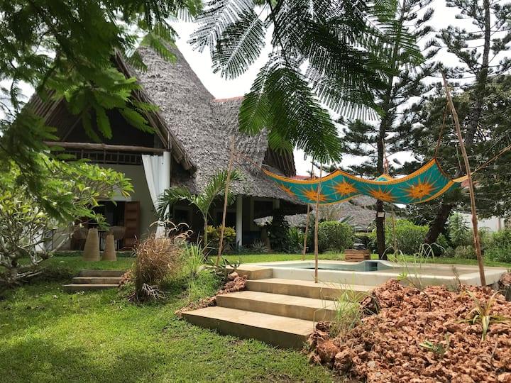 Nyumbani ya pili - Guest House