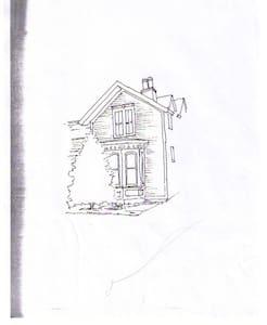 Clover Nook: Dorm Room: Option 2 - Middletown