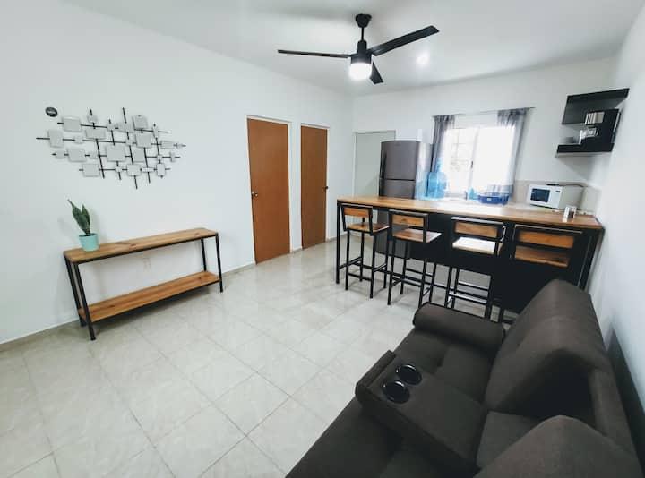 Maya Lu'um Apartamento 3