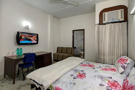 Ananda - where you'll love to stay - New Delhi