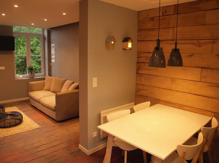 Guests Appartment near to Lille