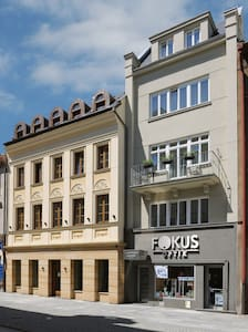 Apartmány Kramer