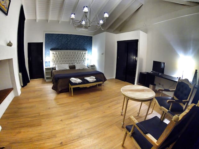 Suites en Villa Benitz. La Cumbre - La cumbre  - Другое