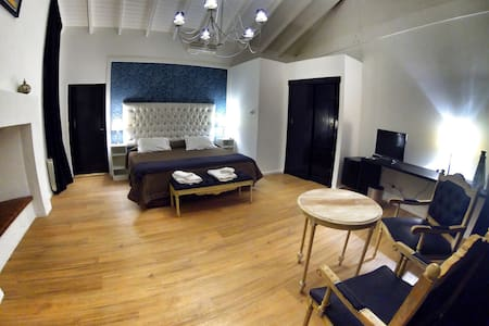 Suites en Villa Benitz. La Cumbre - La cumbre