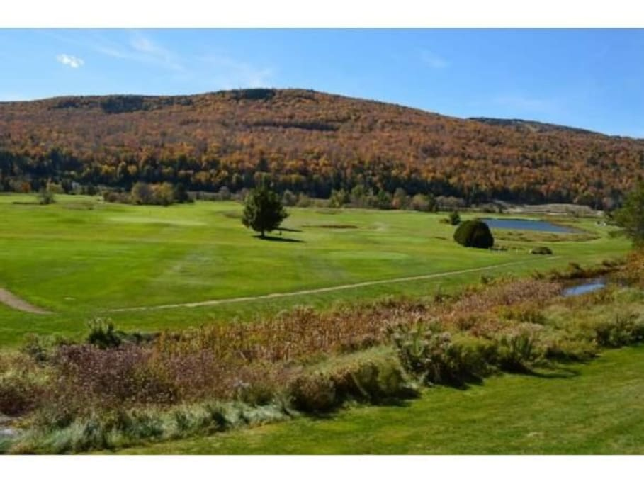 Bretton Woods Golf Course