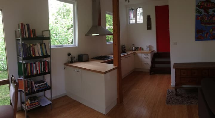Dulwich studio - a cosy 1BD cottage