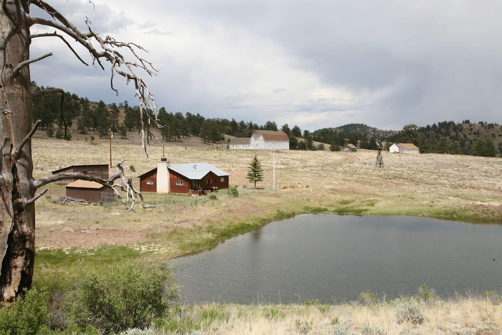 31 Mile Ranch