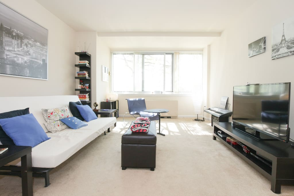 Furnished Rooms For Rent In Arlington Va