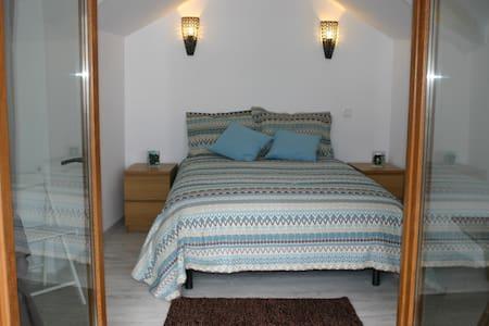 Casas do Castelo - Suite Estrela - Gouveia