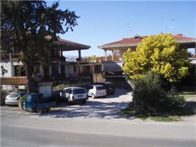 Appartamento campagna/mare - Valpiana - frazione di Massa Marittima (Grosseto) - Byt
