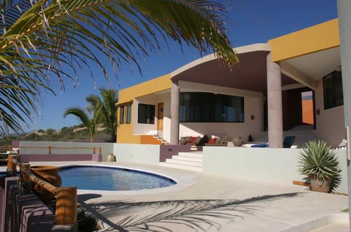 Casa Diggs - San José Del Cabo - Villa