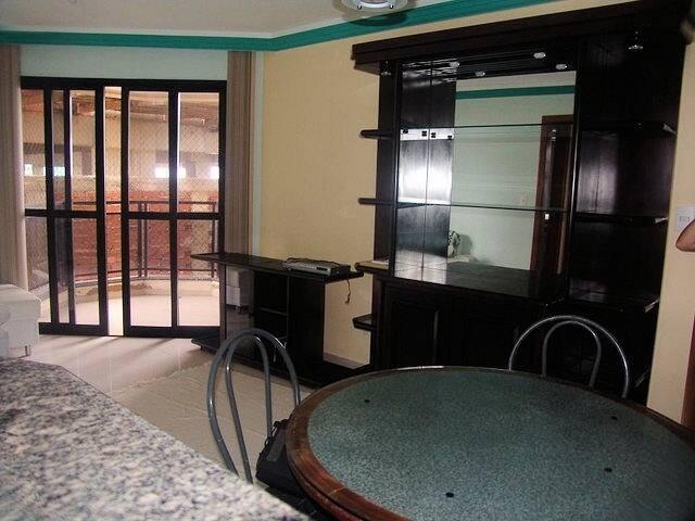 Cozy Place at Itaparica Beach Cost - Vila Velha - Lägenhet