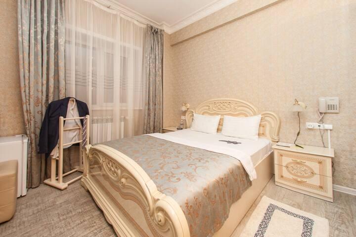 Уютный и комфортный мини-отель.