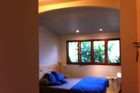 Charming 1BR/ensuite garden setting - Brooklyn - Apartment
