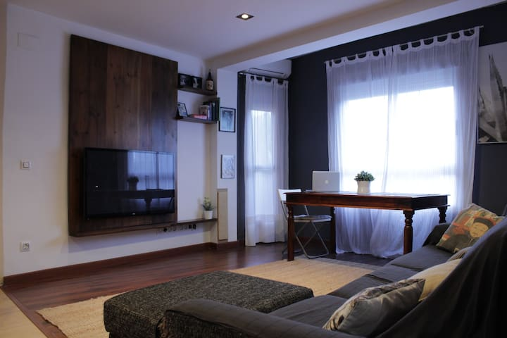 Apartment near the beach - Oliva - Kondominium