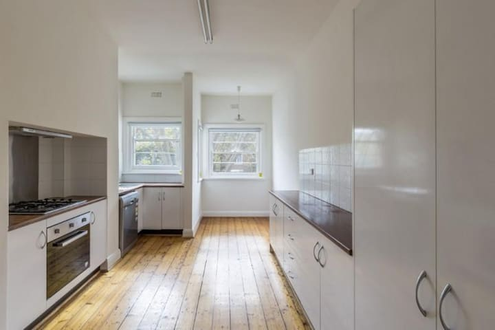Beautiful Ensuite Room close to Acland & Chapel St - Elwood - Apartament