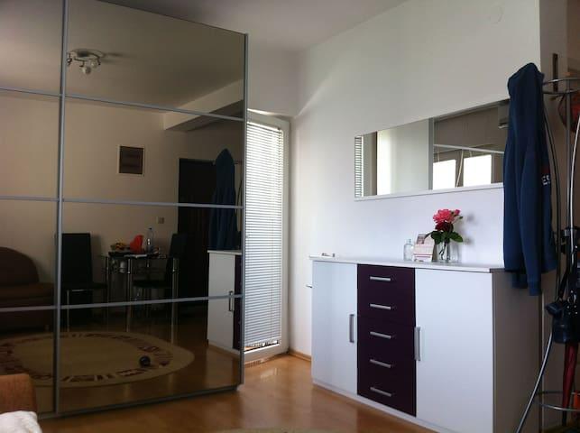Igalo-Herceg Novi-Montenegro - Igalo - Lägenhet