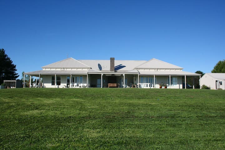 DRUMDERRY HOMESTEAD - Sutton Forest - Casa