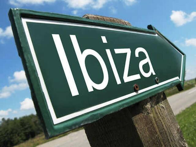 Acogedora habitación en Ibiza