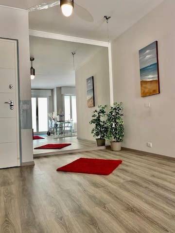 Appartment home Amely