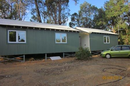 Eco cabin studio style - Stoneville - Sommerhus/hytte