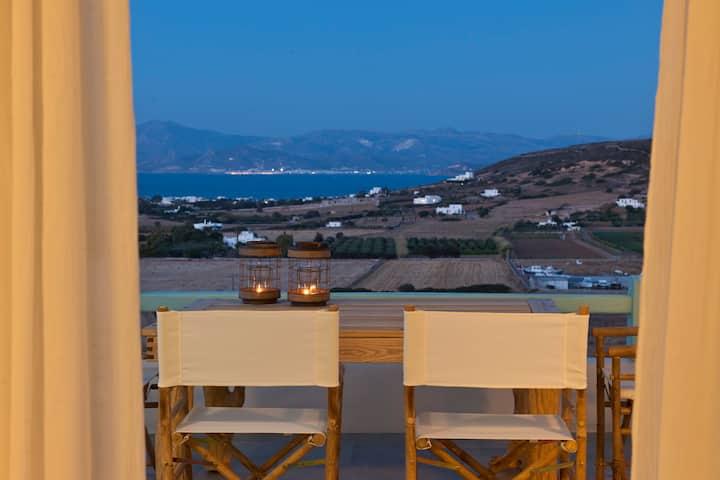 Aegean Queen Villas