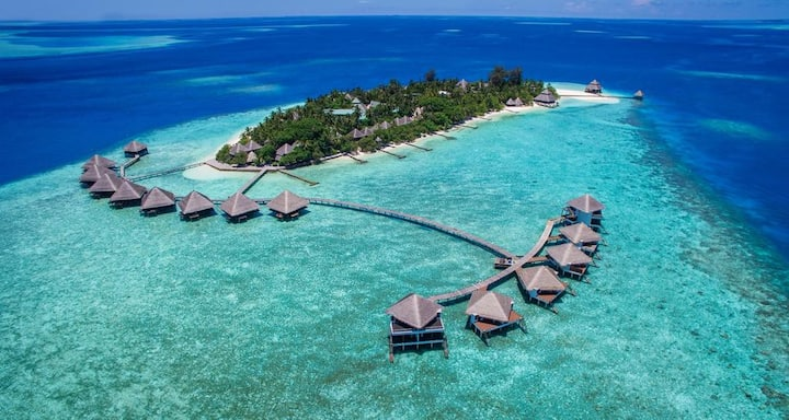 ADAARAN CLUB RANNALHI STANDART BEACH BUNGALOW
