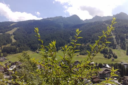 B & B Le Riue - Aprica - Bed & Breakfast