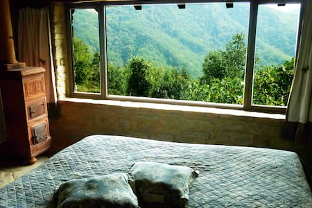 B&B in Nature - Vetto - Bed & Breakfast
