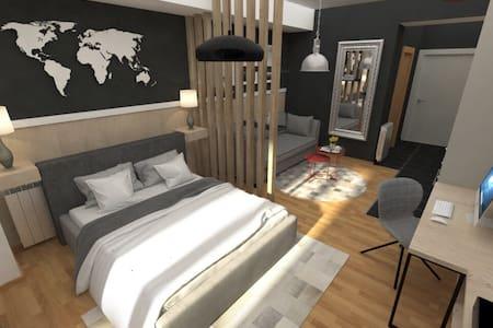 Star Luxury Apartments
