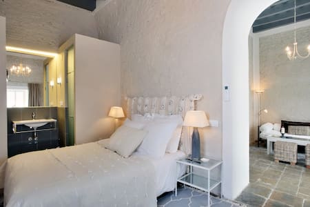 Riad Lolita Suite Sleeps 2 - Tarifa