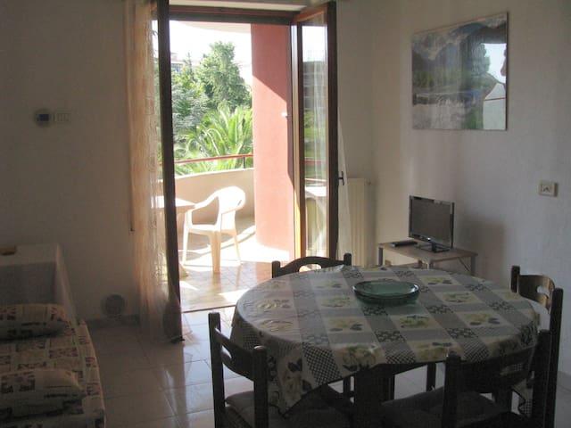 Appartamento in Compl. Residenziale a Vasto Marina - Marina di Vasto - Apartment