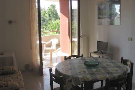 Appartamento in Compl. Residenziale a Vasto Marina - Marina di Vasto