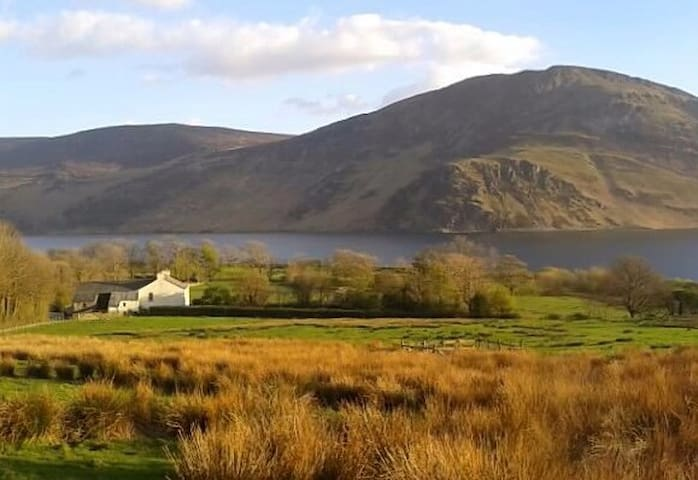 Ennerdale Water 1, Lake District - Lake District - Bed & Breakfast