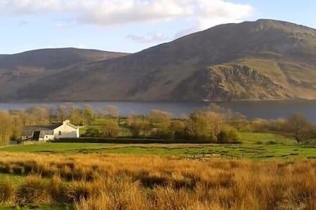 Ennerdale Water 1, Lake District - Lake District