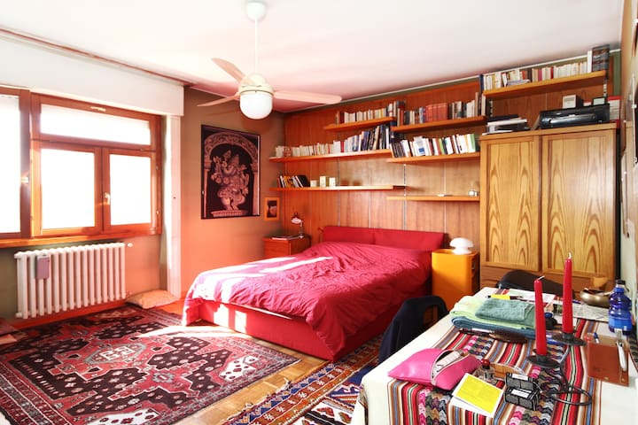 B & B IN PRIVATE HOUSE - Milan - House