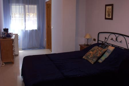 B&B in Abaran, Murcia - Abarán - Bed & Breakfast