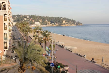 the best location and view - Lloret de Mar - Apartment