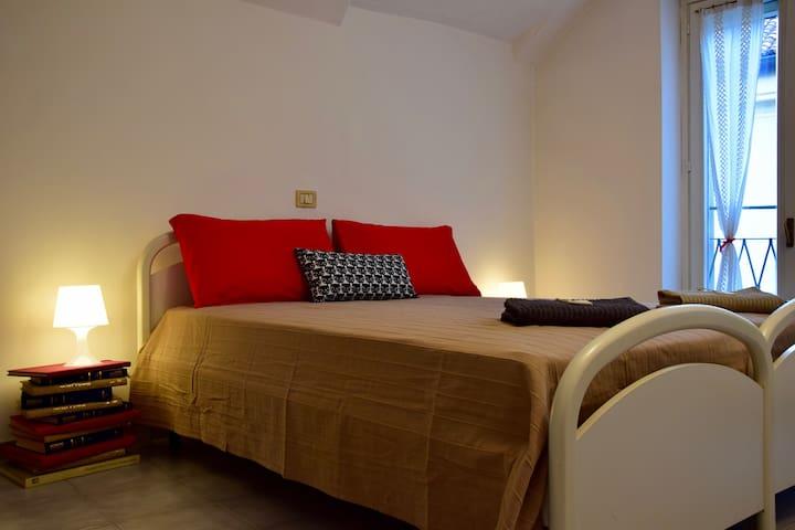 Lettera 35 apartment