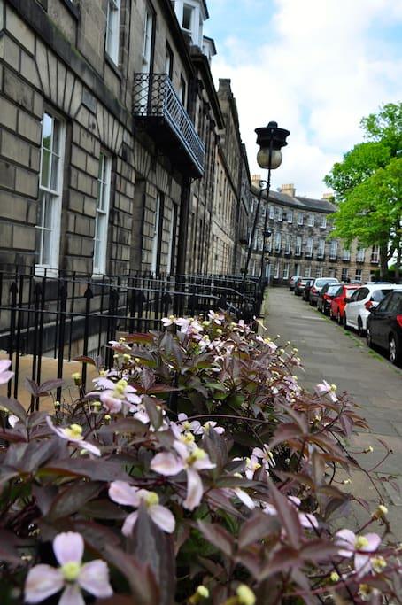 2 Saxe Coburg Place