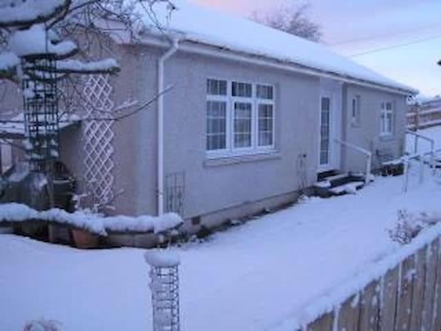 Cottage of Aird - Scottish getaway - Inverness - Hus