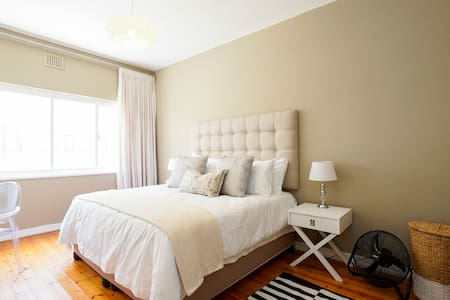 Style & Comfort in Bantry Bay (No 8) - Cape Town