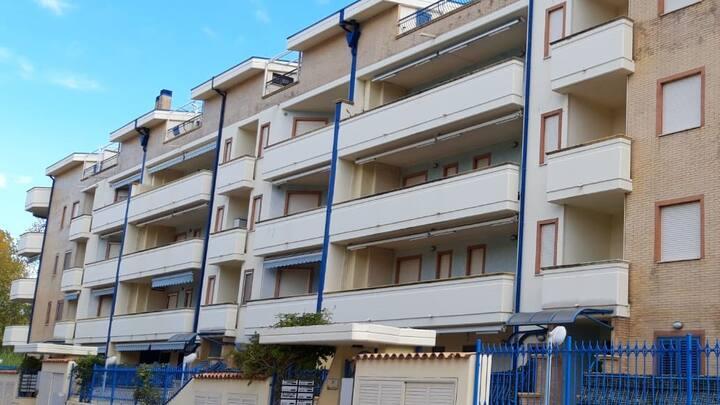 Appartamento in Residence Vasto Marina